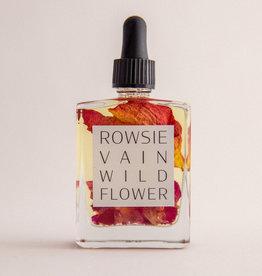 Rowsie Vain Wildflower N.9 Perfume