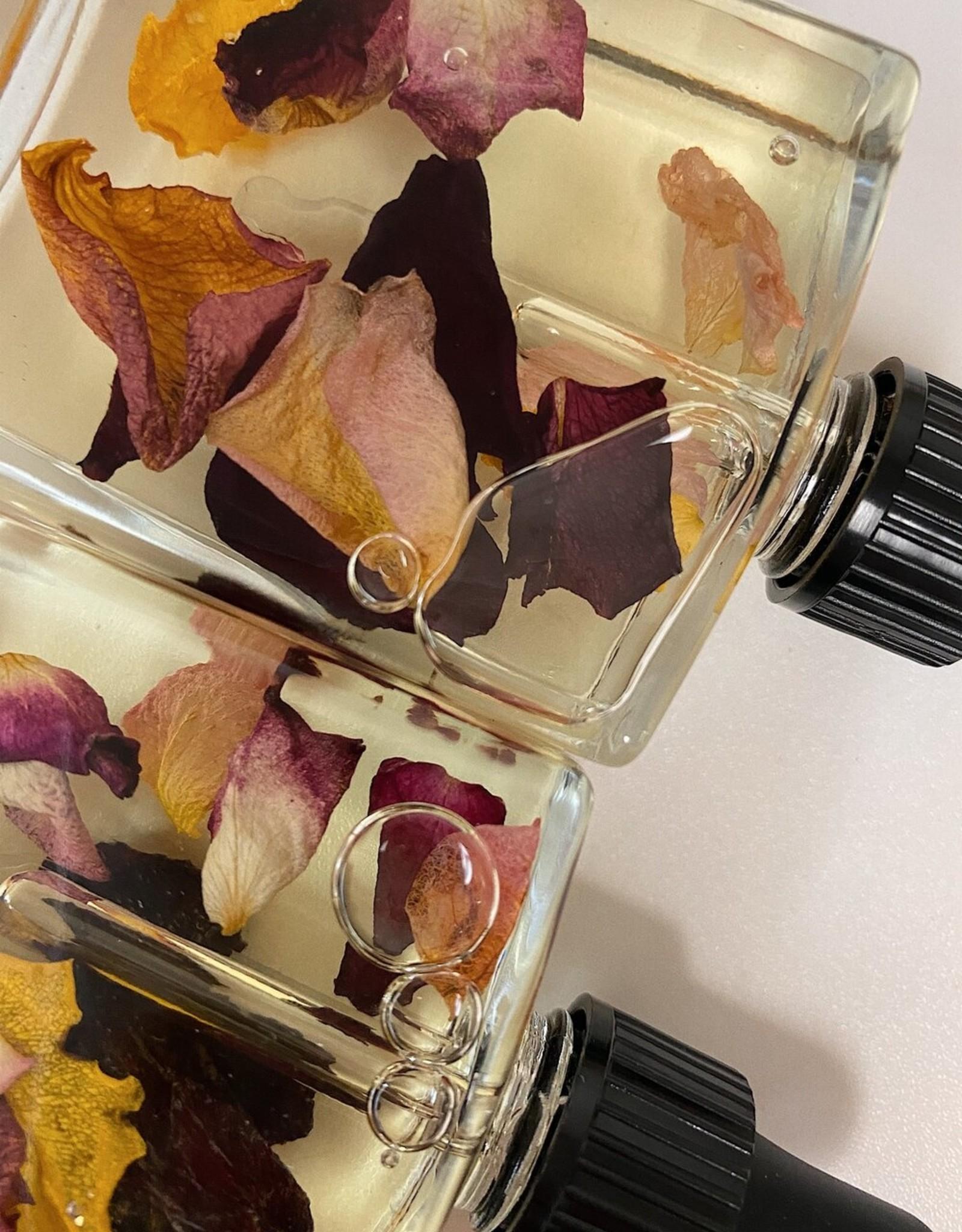 Rowsie Vain Wildflower N.9 2 oz Perfume