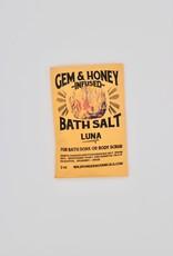 Wild Honey Botanicals Gem Honey Bath Soak