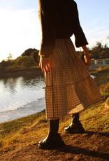 Attu GSS751 Plaid Praire Skirt
