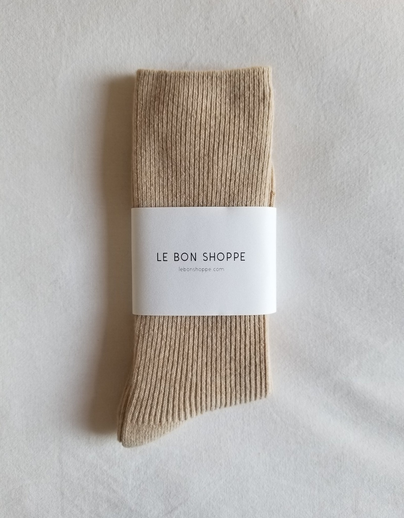 Le Bon Shoppe Grandpa Socks