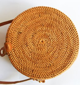 Kembali Ata Handbag Natural