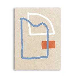 moglea Weekly Cloth Book