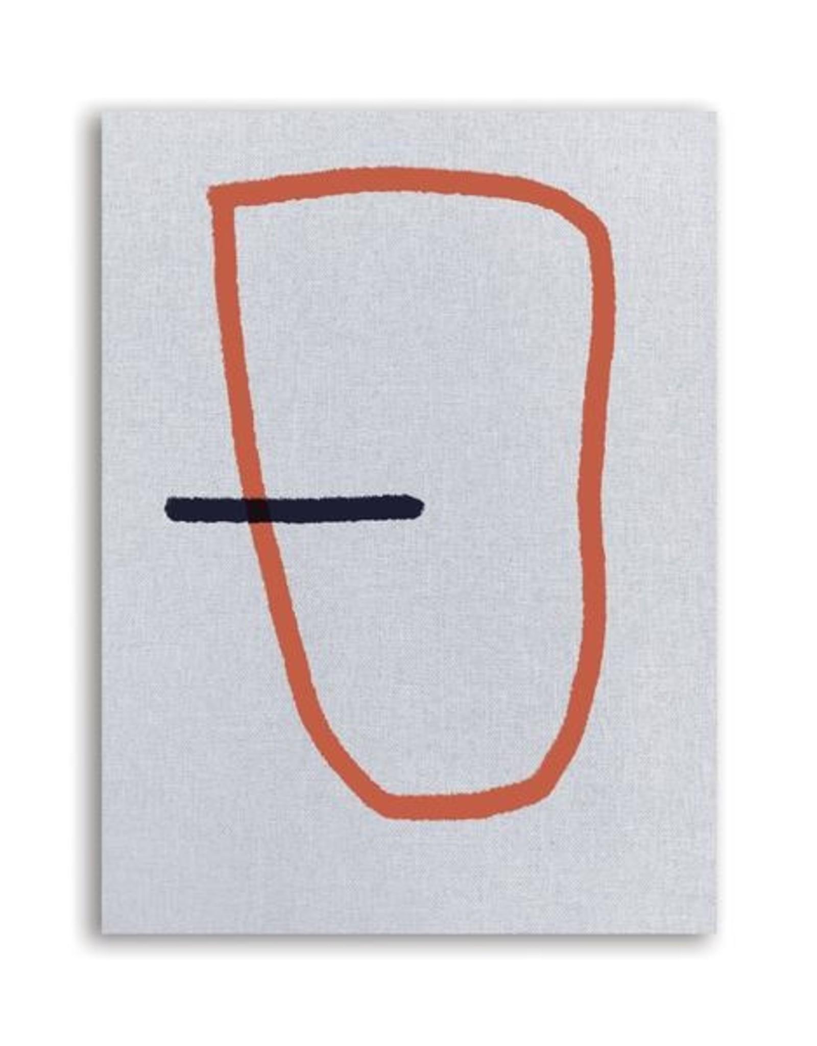 moglea NOT137B Cloth Book