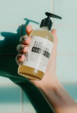 Moon Rivers Naturals Aloe Rosemary Hand + Body Soap