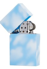 Tsubota Pearl Hard Edge Petrol Lighter