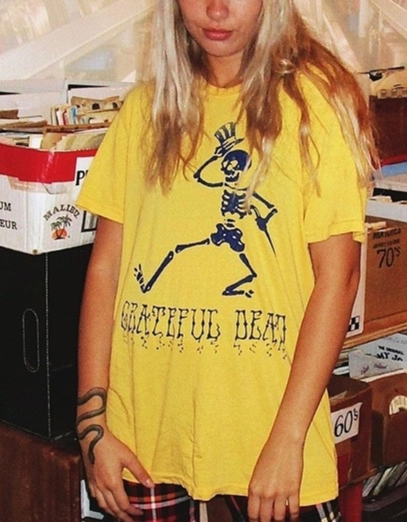 Life Clothing Co. Skeleton Grateful Dead