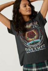 Daydreamer Ramble On Dreamer Tour Tee