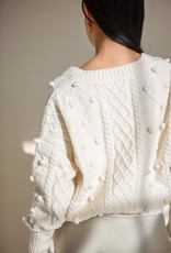 For Love and Lemon Florentina Button Down Cardigan