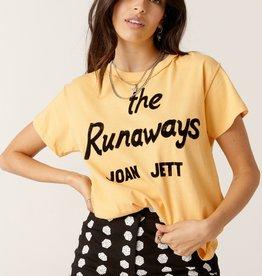 Daydreamer Joan Jett Runaways Reverse Girlfriend