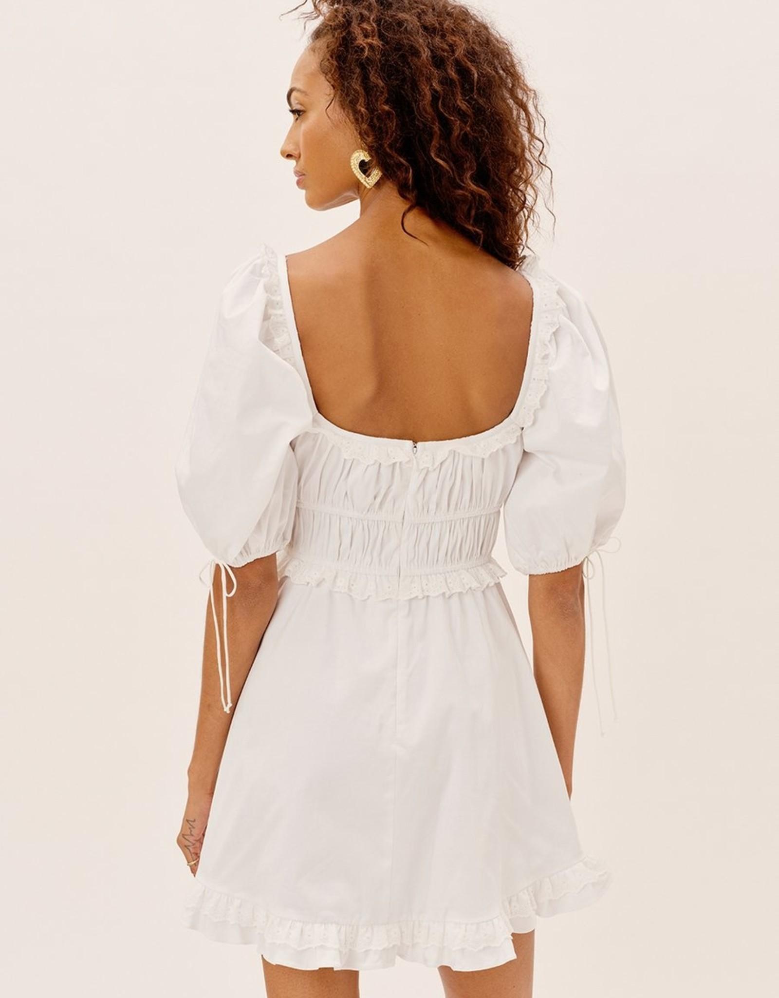For Love and Lemon Jackson Mini Dress