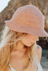 Brunna Co NALA Jute Sun Straw Hat