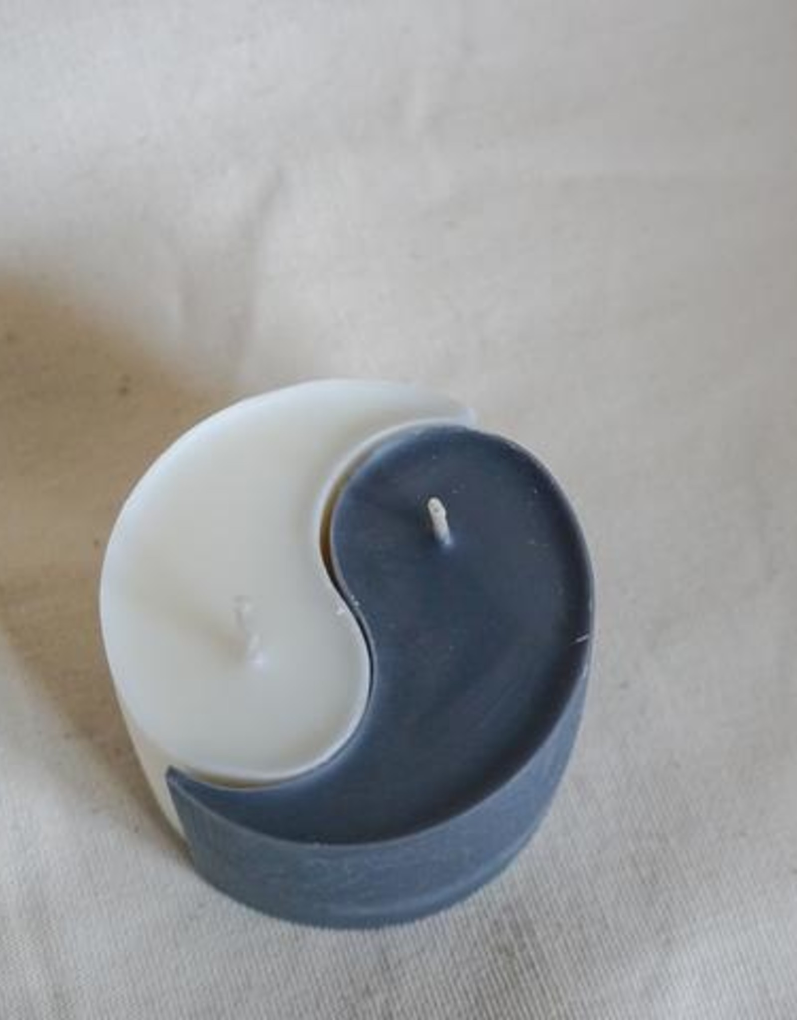 For Love Club Yin Yang Candle Set