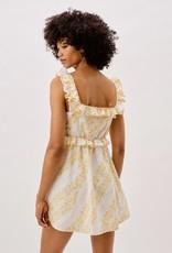 For Love and Lemon CD2387 Lucie Swing Dress