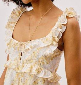 For Love and Lemon Lucie Swing Dress