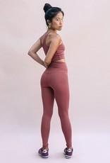 Girlfriend Collective High-Rise Seamless Legging