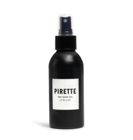 Pirette Pirette Dry Oil
