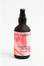 Good Flower Farm Hydrating Rose Facial Mist