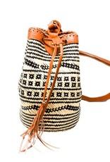 Poppy + Sage Delilah Busket Bag