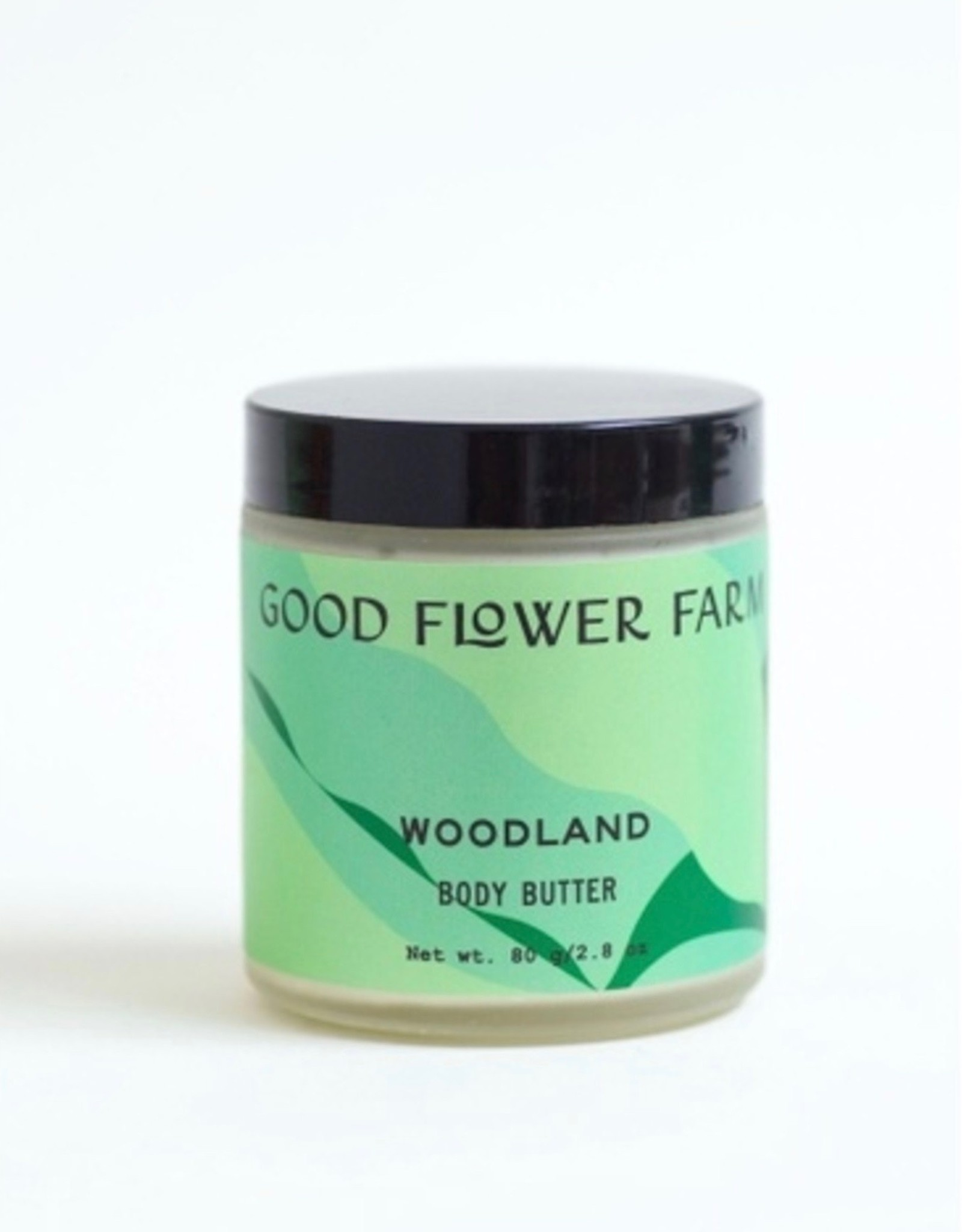 Good Flower Farm Woodland Body Butter