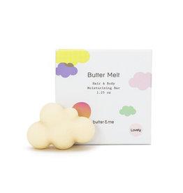 Butter & Me Butter Melt Lotion
