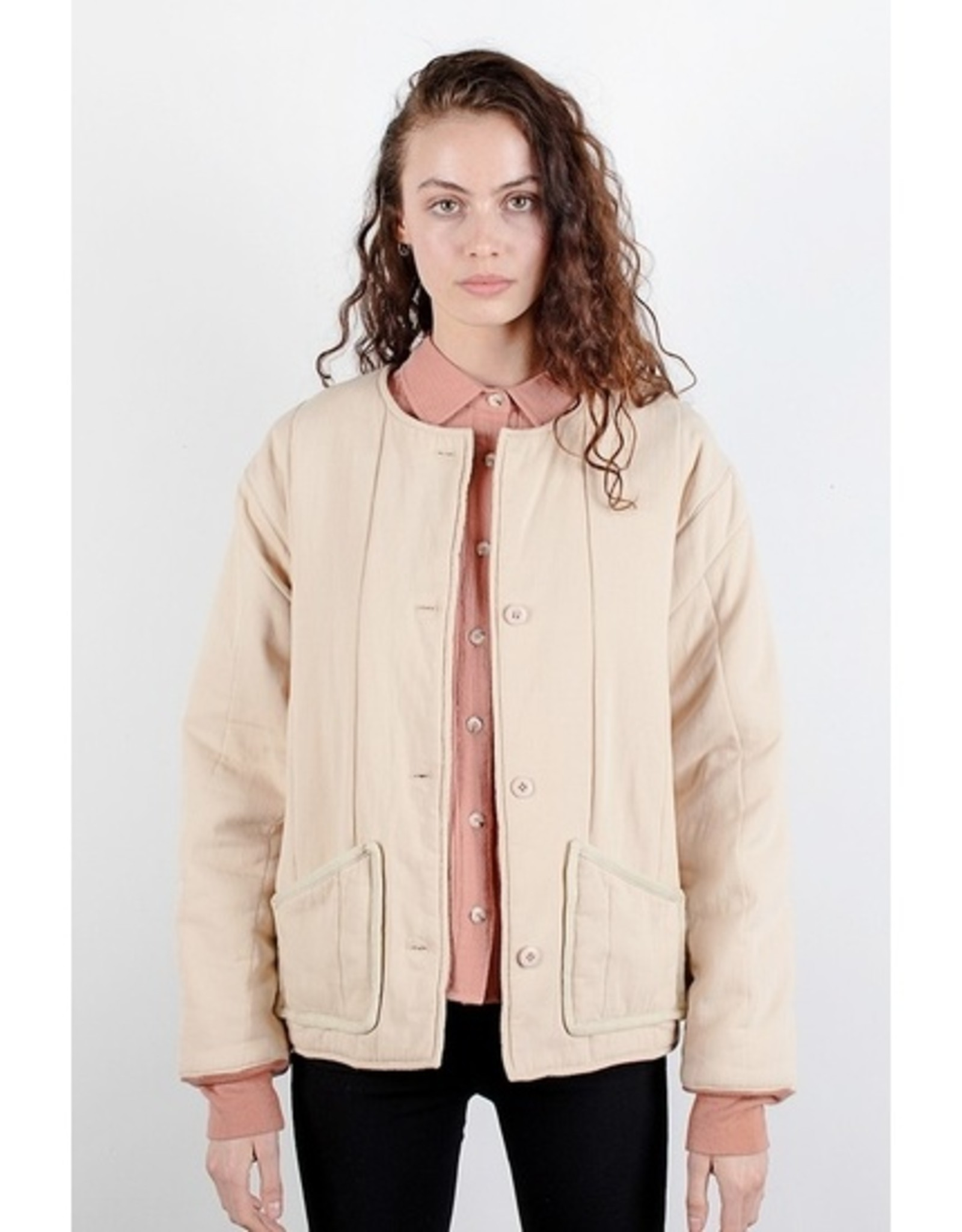 Mod Ref TR2374 The Shane Jacket