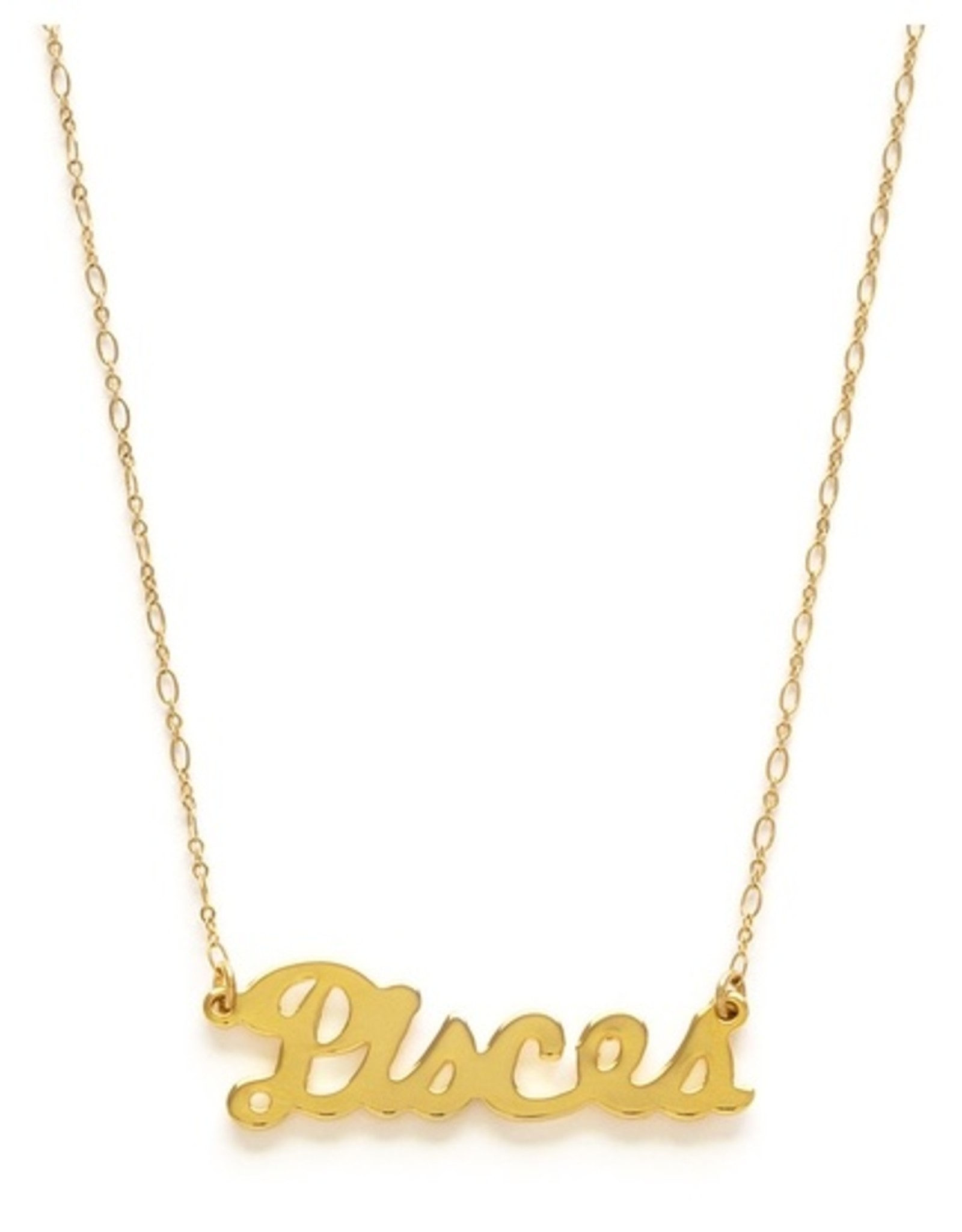 Amano Studio Pisces Necklace
