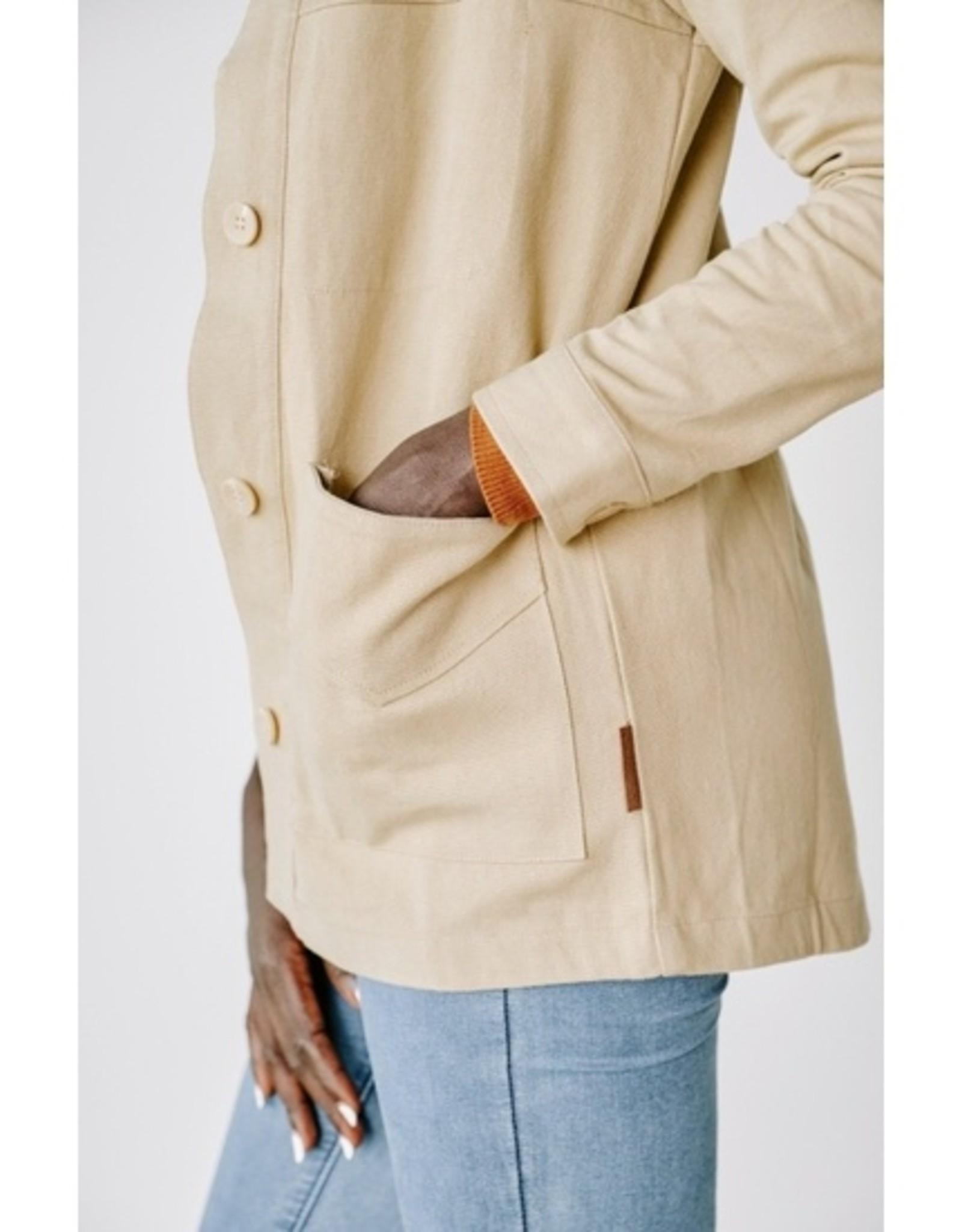 Goumikids Chore Coat