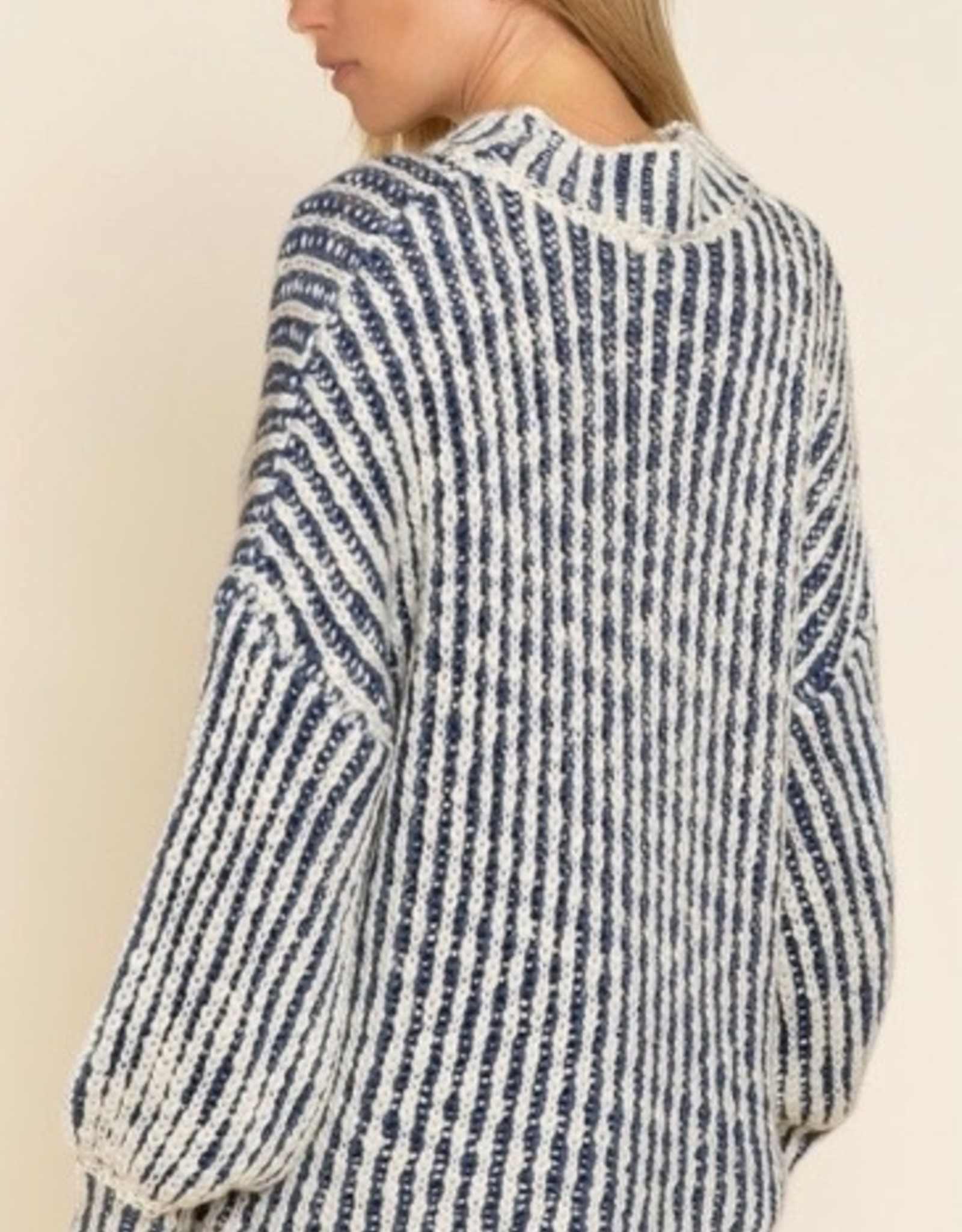 Pol Clothing SMST81 Sweater