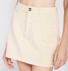 Emory Park Corduroy Mini Skirt