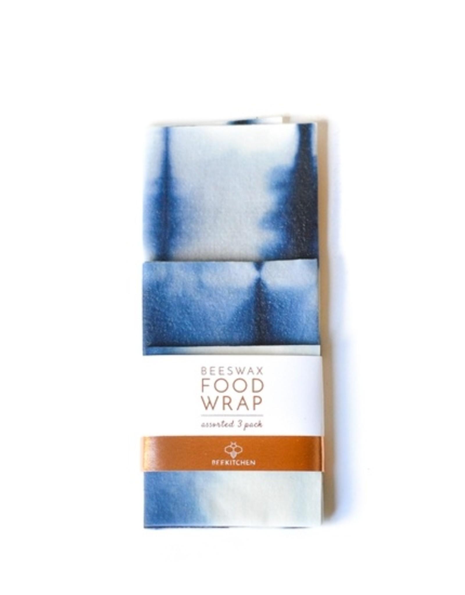 Bee Kitchen Beeswax Food Wrap