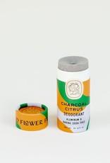 Good Flower Farm Charcoal Citrus Deodorant