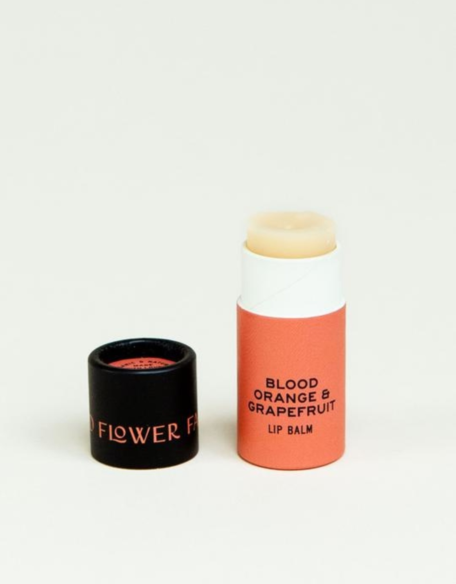 Good Flower Farm Blood Orange & Grapefruit Lip Balm