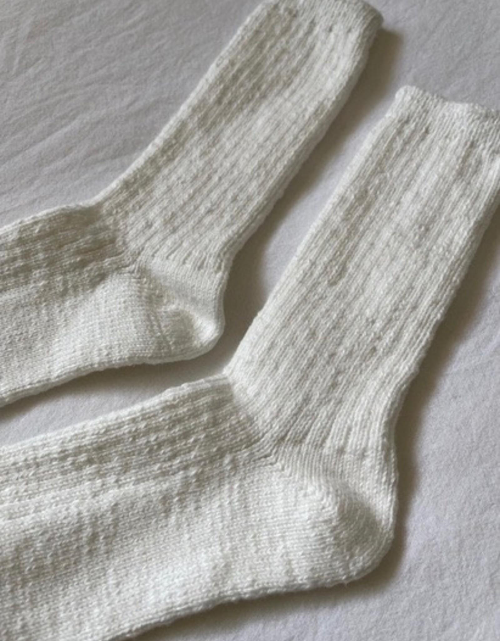 Le Bon Shoppe Cottage Socks