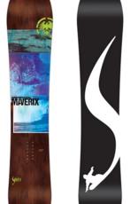 NeverSummer Maverix 160cm 18/19