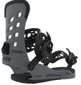 UNION union bindings SRT 2019