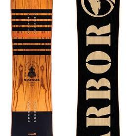 Arbor: Westmark Rocker snowboard 155