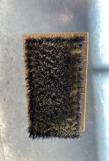 "svst comb brass/horshr 2.5"" x 4"