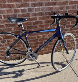 """Specialized Ruby Comp  Carbon Shimano 54"""" used"""