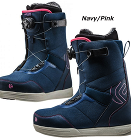 flux Flux Fl-boa snowboard boot ladies