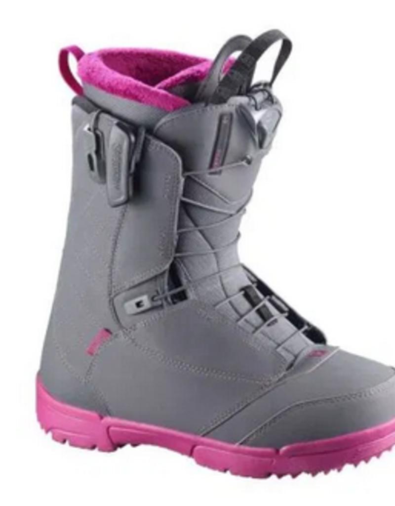 Salomon salomon boots faction size 7