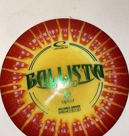 Latitude 64 Ballista Pro Opto MYDYE 175g 14/4/0/3