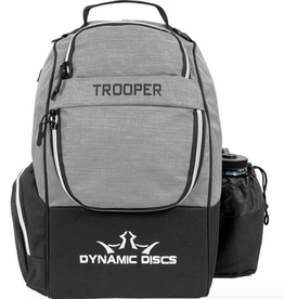 Dynamic Discs Dynamic Trooper bag - Heather Gray