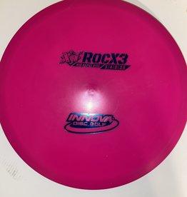 Innova Innova XT RocX3 168G  pink 5/4/0/3.5