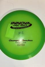 Innova Innova Banshee Champ. 171g / 7/3/0/3