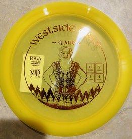 Westside Discs Westside Giant vip air 153g 13/5/1/4