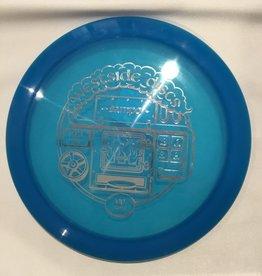Westside Discs Westside Sampo vip blue173g 10/5/0/2