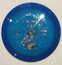 Westside Discs Westside Northman VIP 173g  blue 10/5/-1/2