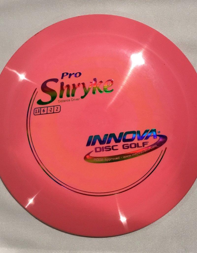 Innova Innova Shryke Pro 166g 13/6/-2/2