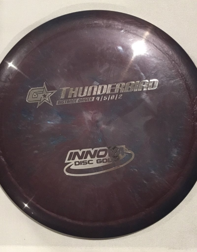 Innova Innova Thunderbird GStar 175g 9/5/0/2